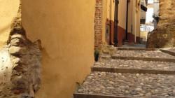 Loano, borgo castello.