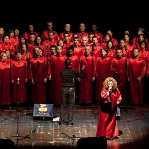 Loano The Pilgrims Gospel Choir