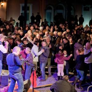 Loano danze popolari Lou Dalfin Racconti d'inverno