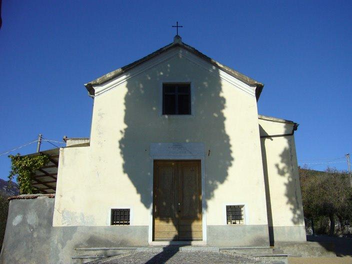 chiesa Cosma e Damiano