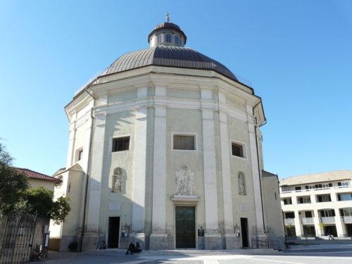 San Giovanni Battista Chiesa