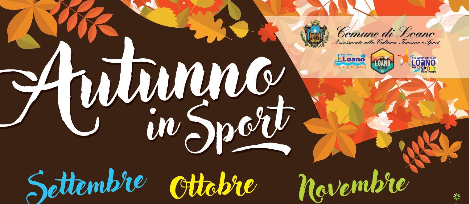 Autunno Sport 2019