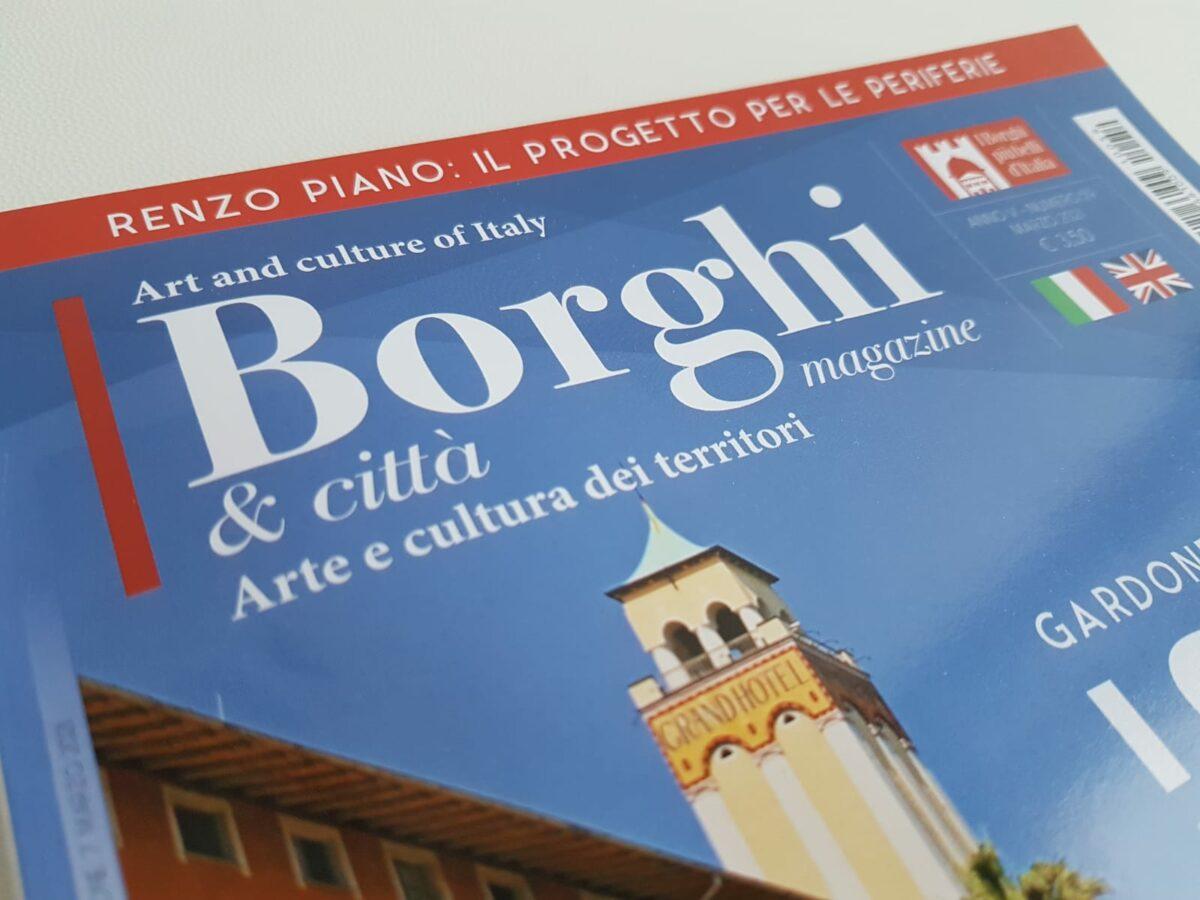 Borghi Città Magazine 01