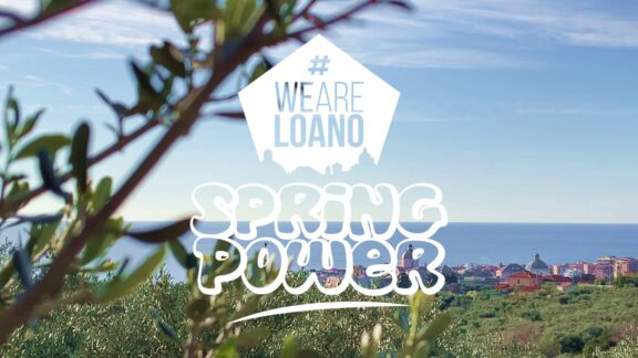 Loano Spring Power
