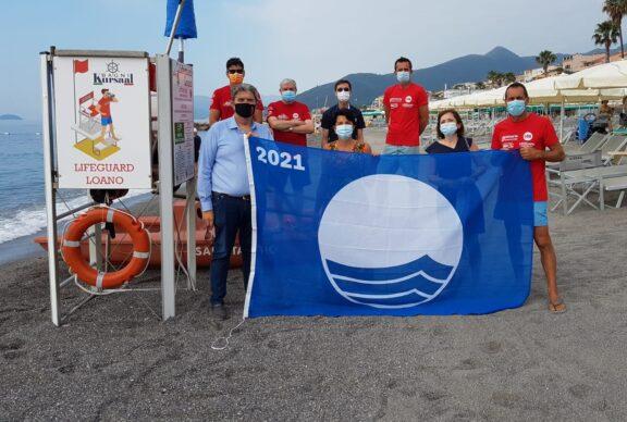 Loano Bandiera Blu 2021 01